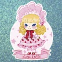 Sweet Lolita sticker