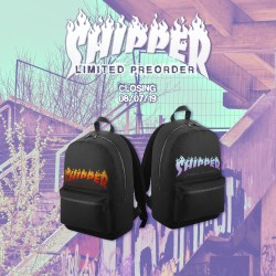 [PREORDER] Shipper Backpack