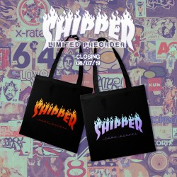 [PREORDER] Shipper Tote Bag